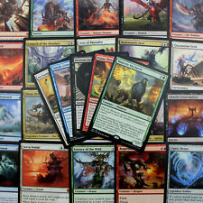 ** 25 MYTHIC RARES ** Magic The Gathering Card Lot MTG Collection (NM/PL)