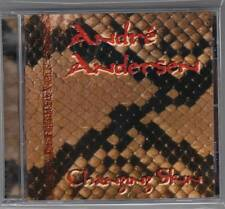 Andre Andersen-Changing skin (CD 1998) AOR/rock!!!