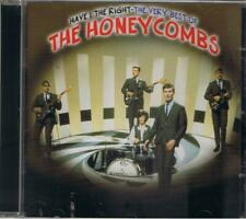"""THE HONEYCOMBS     """"HAVE I THE RIGHT - THE VERY BEST OF THE HONEYCOMBS""""   MCA CD"""