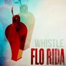 "FLO RIDA ""WHISTLE (2-TRACK)"" CD SINGLE NEW+"