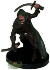 Human Marauder #21 Lords of Madness NM D&D Miniatures
