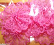 Unbranded Pink Scrapbooking Embellishments