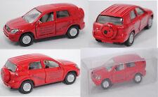 Siku Super 1431 Toyota RAV4 Der Kegelclub / *Die Schlümpfe* ca. 1:55 Werbemodell