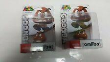 Goomba Super Mario Amiibo American