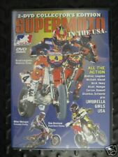 Supermoto In The USA 2-DVD Collectors Edition