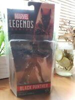 "BLACK PANTHER Marvel Legends Universe Infinite 2016 3.75"" Action Figure"
