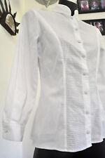 ANNE FONTAINE - WOMEN'S DRESS / DINNER SHIRT - NWOT - NINA PROUDMAN !