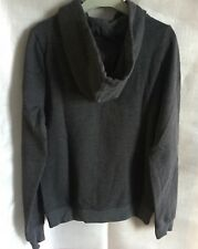 SWEAT SHIRTS A CAPUCHE GRIS FILLE MOTIF MICKEY TAILLE 34