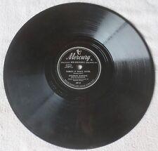 Coleman Hawkins - There's A Small Hotel / Skippy - Mercury 8912
