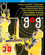 Gog (3-D) (1954) [Blu-ray], New DVDs
