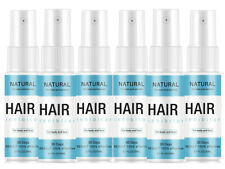 1-6Pack Natural Permanent Hair Growth Inhibitor Spray Hair Removal Oil 20ml