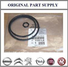 PEUGEOT CITROEN 1.1 1.4 1.6  Oil Filter Housing Seal Kit - Genuine 1103L8 TU ENG