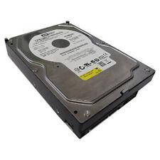 """Western Digital 160GB 8MB Cache 7200RPM SATA 3.0Gb/s 3.5"""" Hard Drive - WD1600JS"""