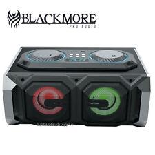Blackmore 250 Watt Amplified Home Stereo Speaker System USB Bluetooth SD BBX-503