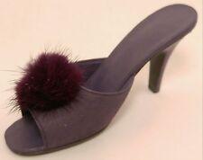 *Classic Couture 1999 Premier Edition The Lady Cassandra Fashion Shoe Miniature