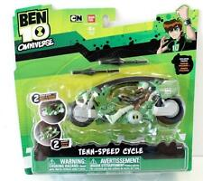 Bandai TV, Movie and Video Game LEGO Ben 10 Action Figures