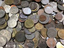 1 Kg Restmünzen/Umlaufmünzen Thailand