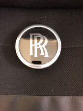 Rolls Royce GHOST WHEEL SELF LEVELING CENTER CAP USED
