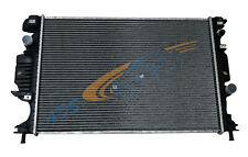 Ford Mondeo/Fusion 2014 - On Engine cooling radiator Nissens 620156