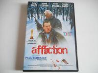 DVD - AFFLICTION - N. NOLTE / J. COBURN - ZONE 2