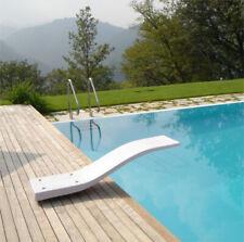 Trampolino piscina BOBBER/DELFINO mt 1.80