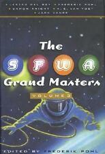 The SFWA Grand Masters, Volume 3:  Lester Del Rey, Frederik Pohl, Damon Knight,
