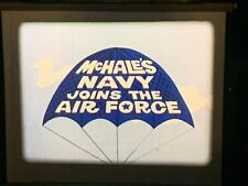 McHales Navy Joins The Air Force 16mm Feature Film GREAT COLOR