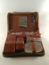 T W Rounds Mens Travel Vanity Set