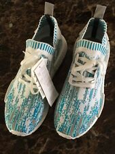 Brand New Boxed With Tags Adidas NMD R1 PK SNS Datamosh Teal Sike UK_9