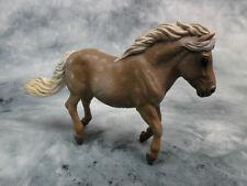 CollectA NIP * Shetland Pony - Silver Dapple * #88606 Model Horse Toy Figurine