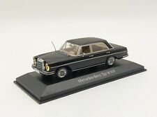 1:43 Minichamps Mercedes Benz Typ W109  Modellauto Diecast Scale Miniature Car