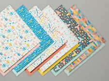 """Stampin Up 12 Sheets of 6""""x6"""" FOLLOW YOUR ART DSP Paper Art Tools Brushes Sewing"""