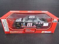1995 Racing Champions TIC #81 Kenny Wallace 1:24th  race car