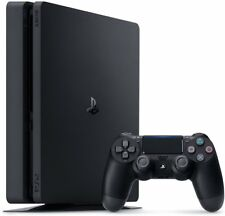 PlayStation 4 Slim Consola 1TB