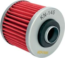 K&N Replacement Motorcycle Oil Filter KN-145