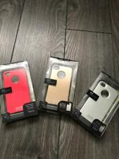 CASE SGP IPHONE FOR 4 AND 4S MODEL SATIN SILVER HOT PINK SOUL BLACK