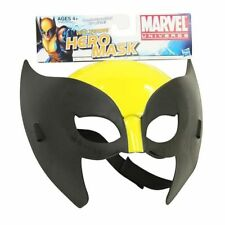 Marvel Wolverine Hero Mask