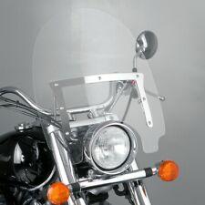 Pare Brise Puig Highway pour Harley Davidson Dyna Street Bob (FXDB) 07-16