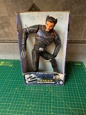 """NEW Marvel DC Comic 13"""" X-Men United Deluxe Poseable Wolverine Action Figurine"""