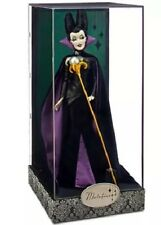 NEW Disney Designer Doll Maleficent Includes Gift Bag