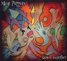 Meat Puppets - Sewn Together (NEW CD)