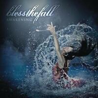 BLESSTHEFALL Awakening (2011) 12-track CD album NEW/SEALED