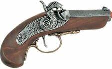 Denix Philadelphia Derringer 1850 Replica - Antique Finish