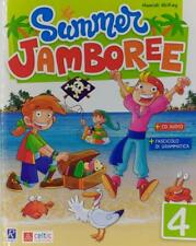 Summer Jamboree. 4 Per la Scuola elementare - Mckay Hamish