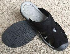 Keen Rose Slide Sandal - Women's Size 8 - Black/Neutral Gray - New!