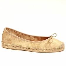 Women's Textured Espadrilles