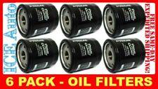 6 PACK Prime Guard POF2500 OIL FILTERS PH10575 FL500S L22500 57502