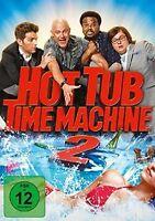 CRAIG ROBINSON ROB CORDDRY - HOT TUB TIME MACHINE 2  DVD NEUF STEVE PINK