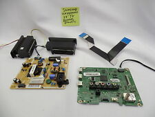 Samsung UN28H4000 28-Inch 720p 60Hz LED TV INTERNAL CIRCUIT BOARDS