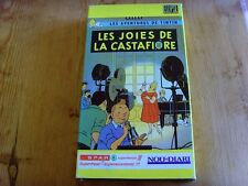 Usado Película TINTIN  LES JOIES DE LA CASTAFIORE - Item For Collectors